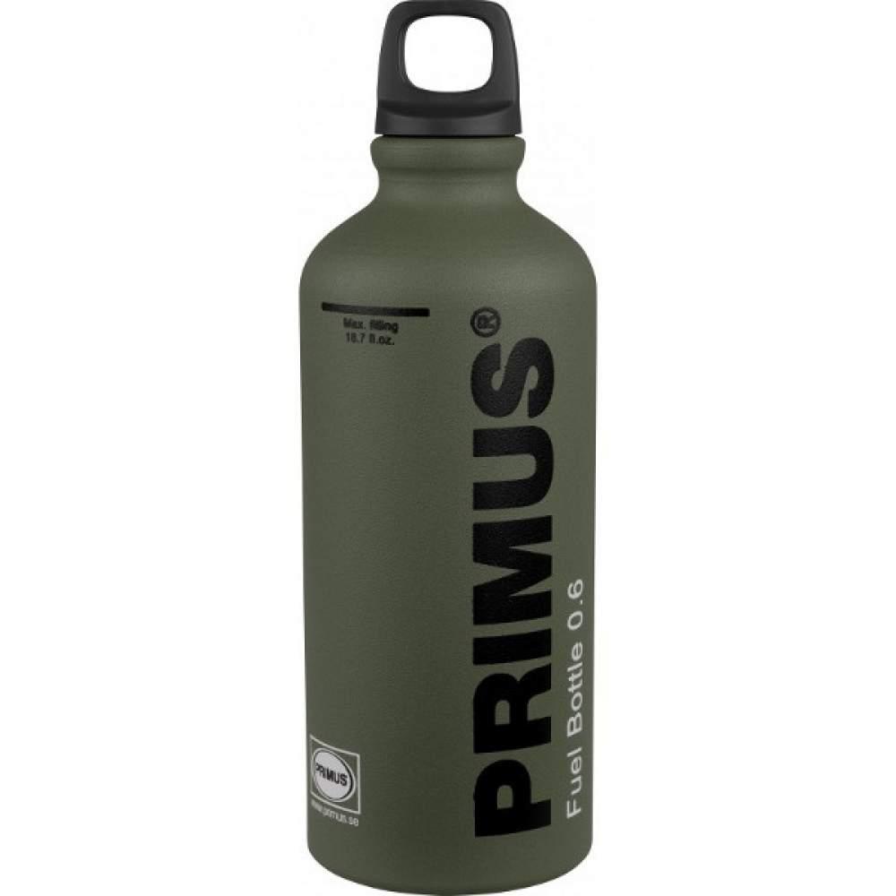 Емкость Primus Fuel Bottle 0,6 л green