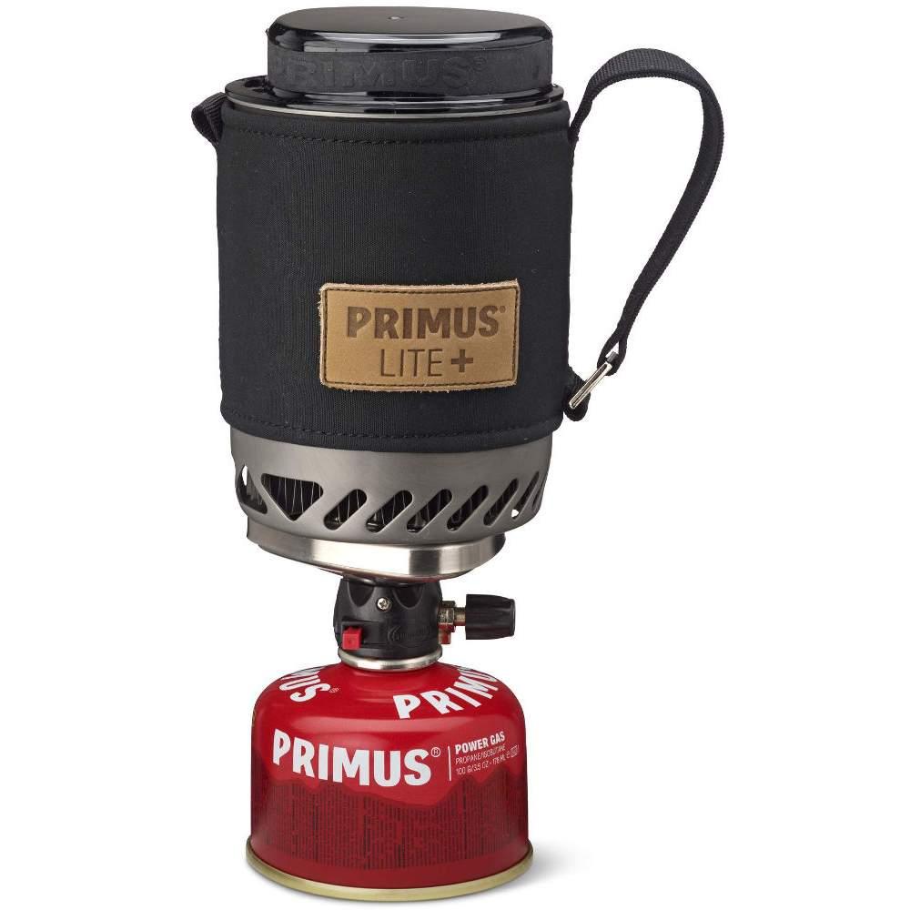 Система для приготовления пищи Primus Lite Plus Black