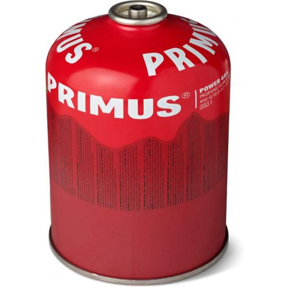 Баллон газовый Primus Power Gas 450 г