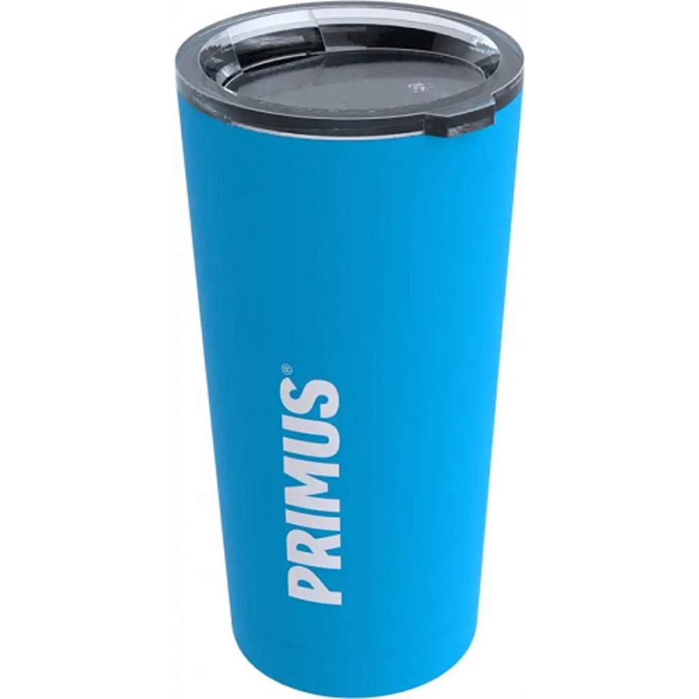 Термогорня Primus Vacuum Tumbler 0,6 л Blue