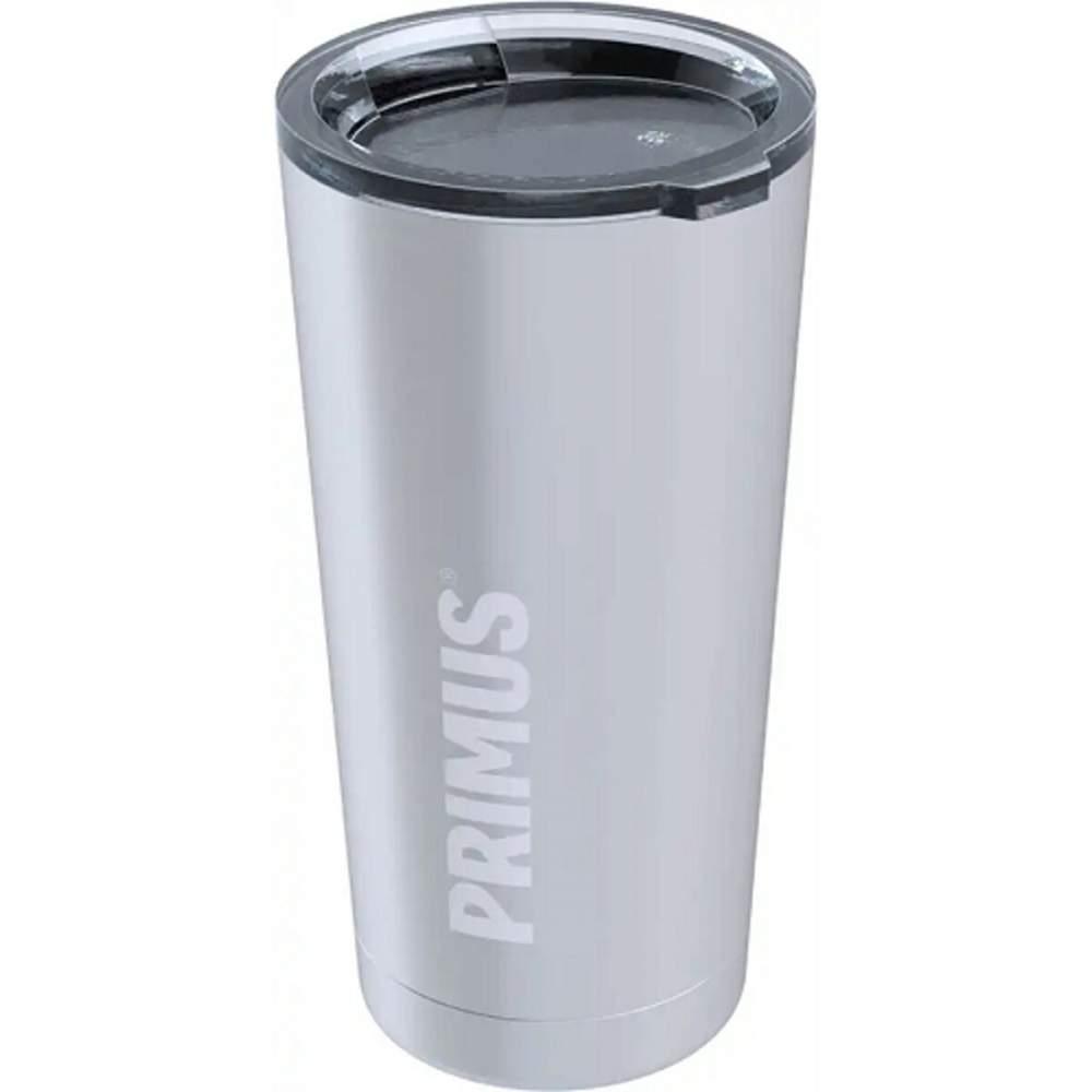 Термокружка Primus Vacuum Tumbler 0,6 л Stainless