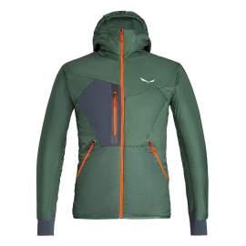 Куртка Salewa Pedroc Hybrid TWC Mns Hood Jacket