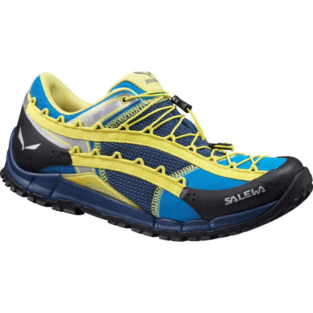 Кроссовки Salewa MS Speed Ascent