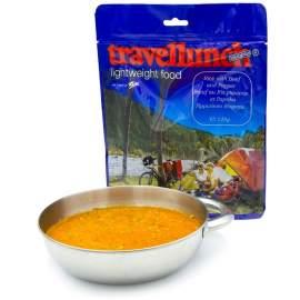 Сублімована їжа Travellunch Рис з яловичиною та перцем 250 г