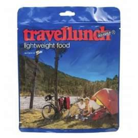 Сублимированная еда Travellunch Клубничный крем-сыр 100 г