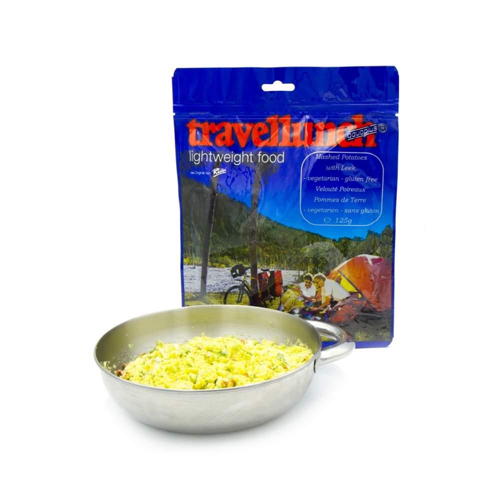 Сублімована їжа Travellunch Картопляне пюре з цибулею 250г