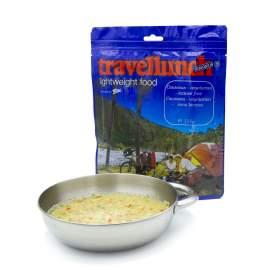Сублімована їжа Travellunch Кускус 125 г