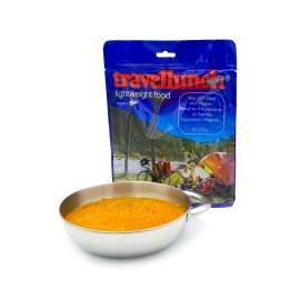 Сублимированная пища Travellunch Рис с говядиной и перцем 125 г