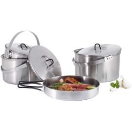 Набір посуду Tatonka Family Cook Set L