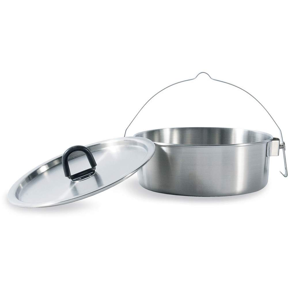 Набір посуду Tatonka Camp Set Regular