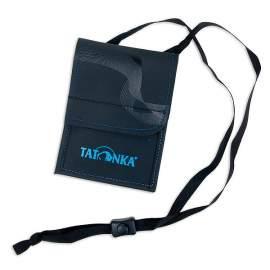 Гаманець нагрудний Tatonka NY Neck Wallet