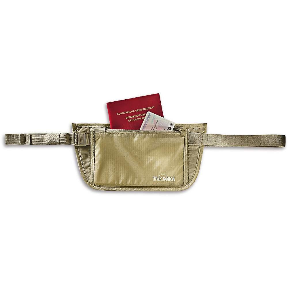 Поясна сумка Tatonka Skin Document Belt