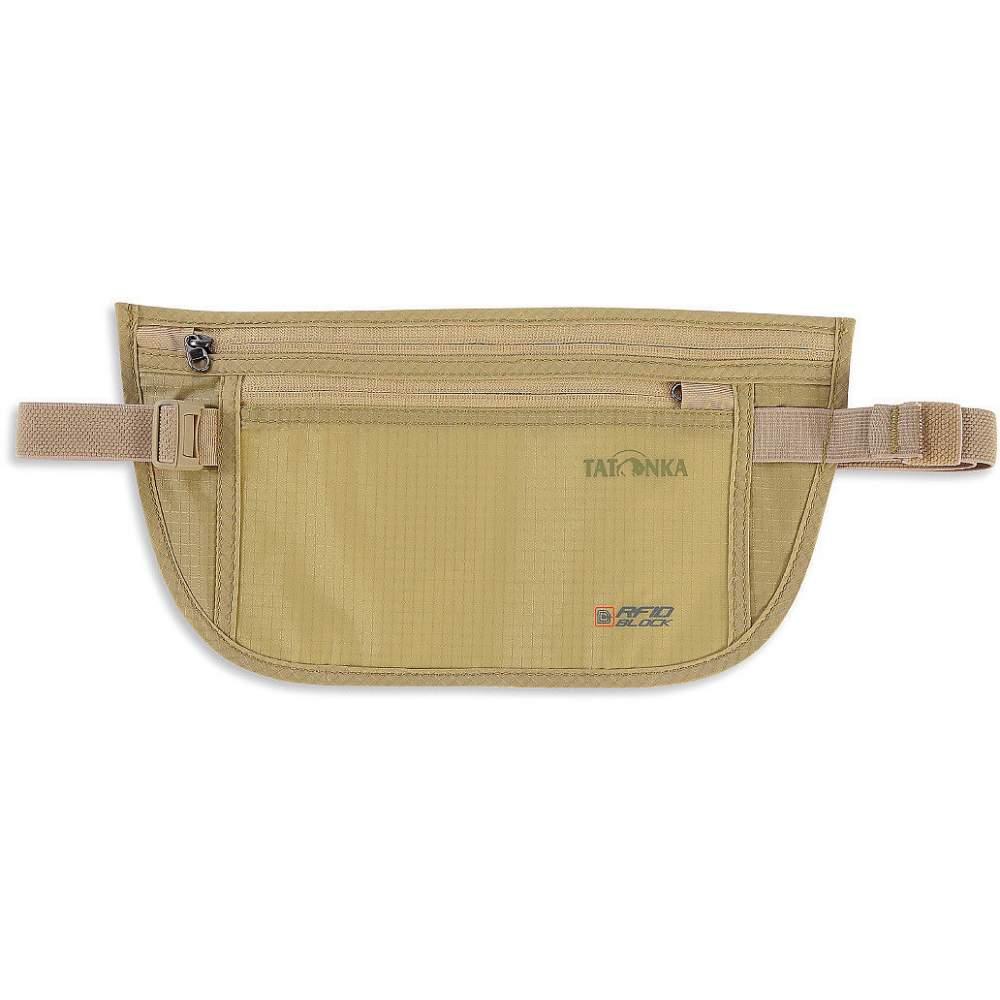 Поясна сумка Tatonka Skin Moneybelt Int RFID B