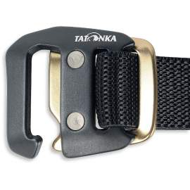 Ремінь Tatonka Stretch Belt 25 мм