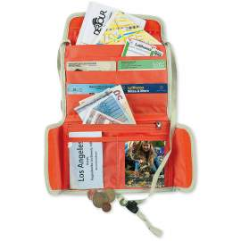 Гаманець Tatonka Travel Wallet