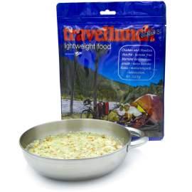 Сублімована їжа Travellunch Тушкована курка з лапшою 125 г