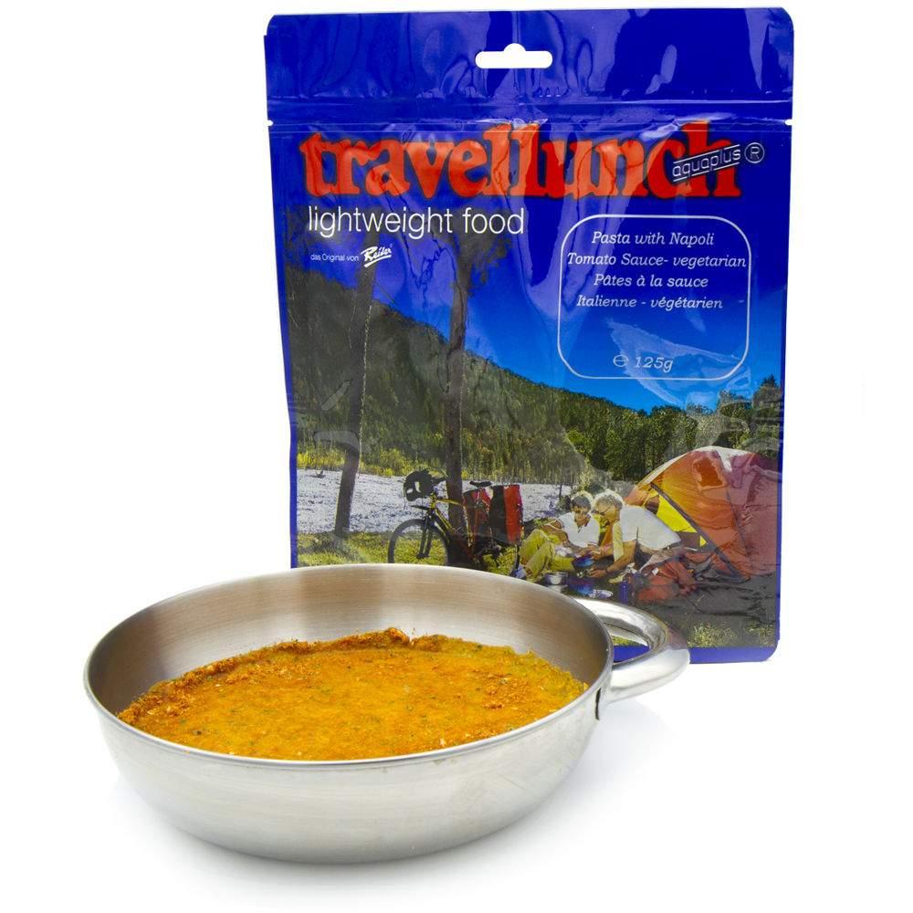 Сублімована їжа Travellunch Паста неаполітанська 250 г