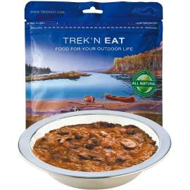 Сублімована їжа Trek'n Eat Бефстроганов з рисом