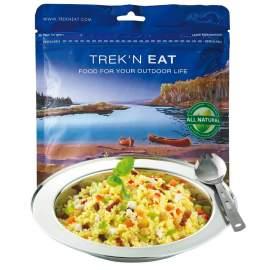 Сублімована їжа Trek'n Eat Кус-кус з куркою