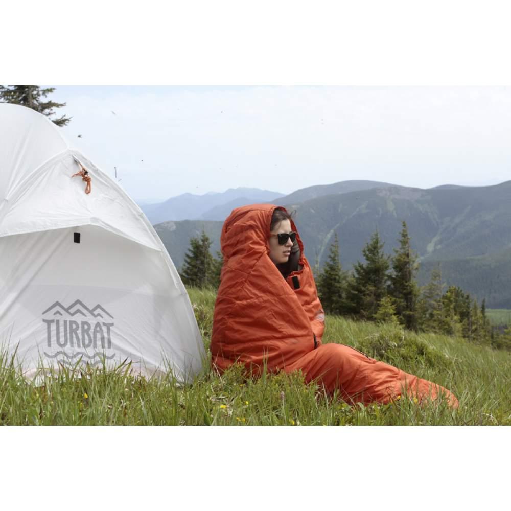 Спальник Turbat Vatra 3S
