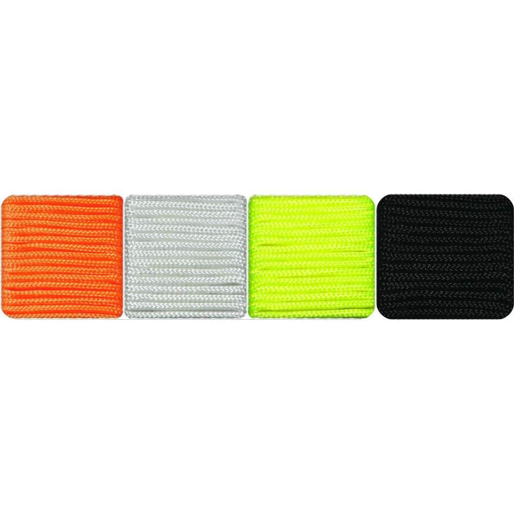 Вспомогательный шнур Валтекс 2 мм микрокорд (разные цвета)