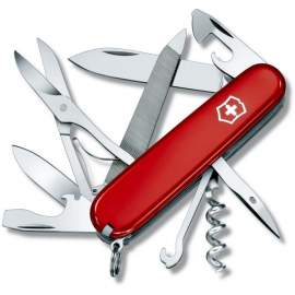 Нож Victorinox Mountaineer 1.3743