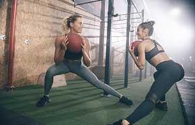 Штаны для фитнеса