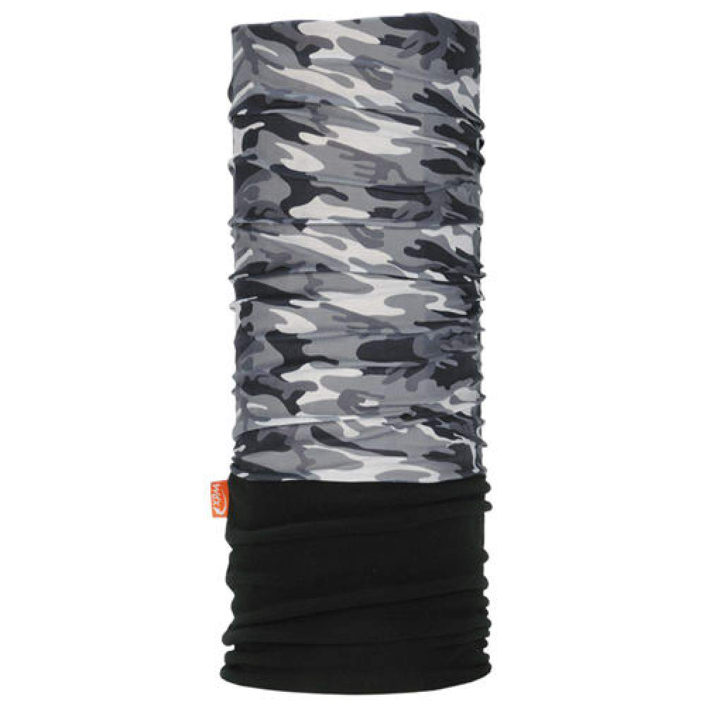 Пов'язка Wind x-treme Polarwind Camouflage black