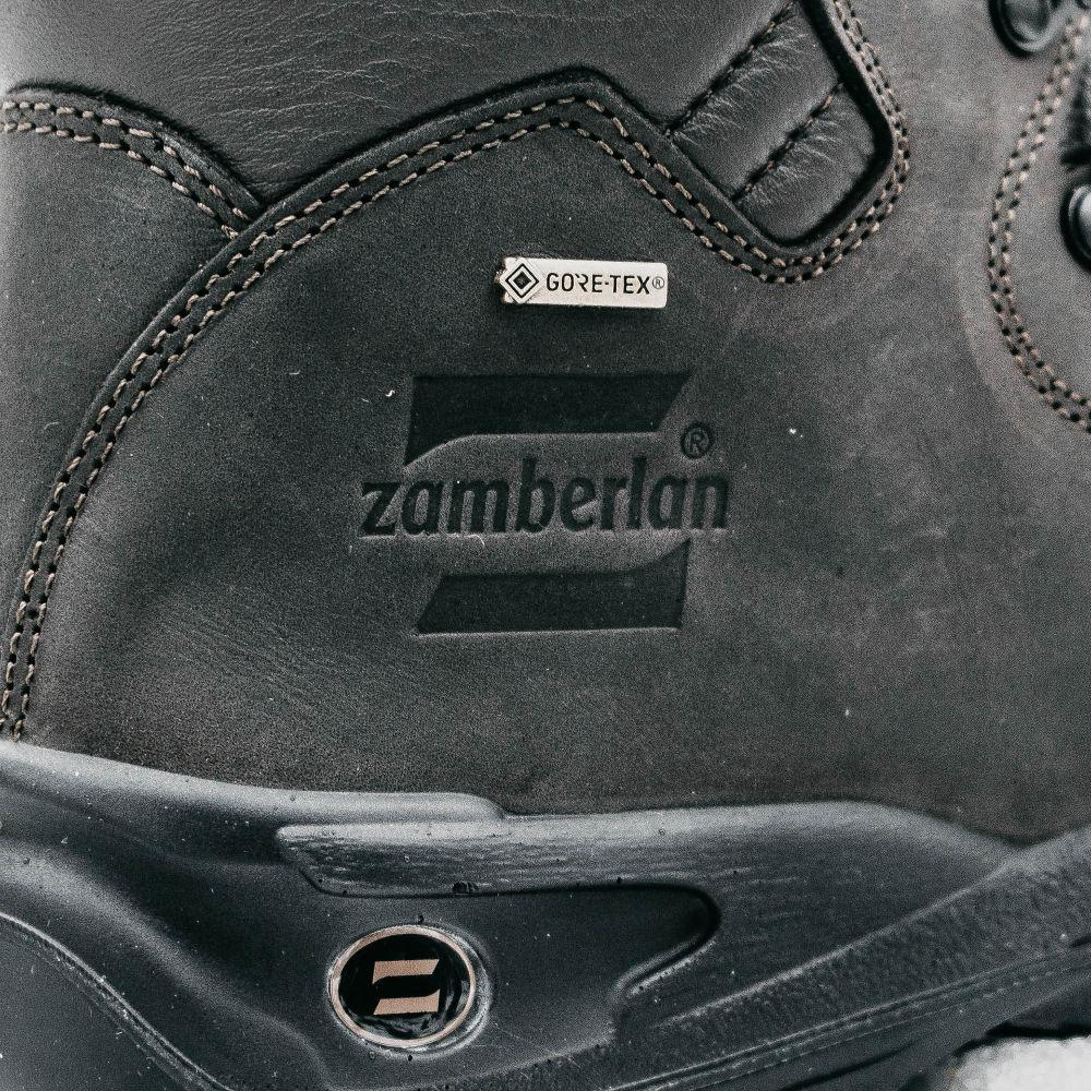 Черевики Zamberlan Fell Lite GTX