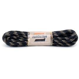 Шнурівки Zamberlan Black / Beige
