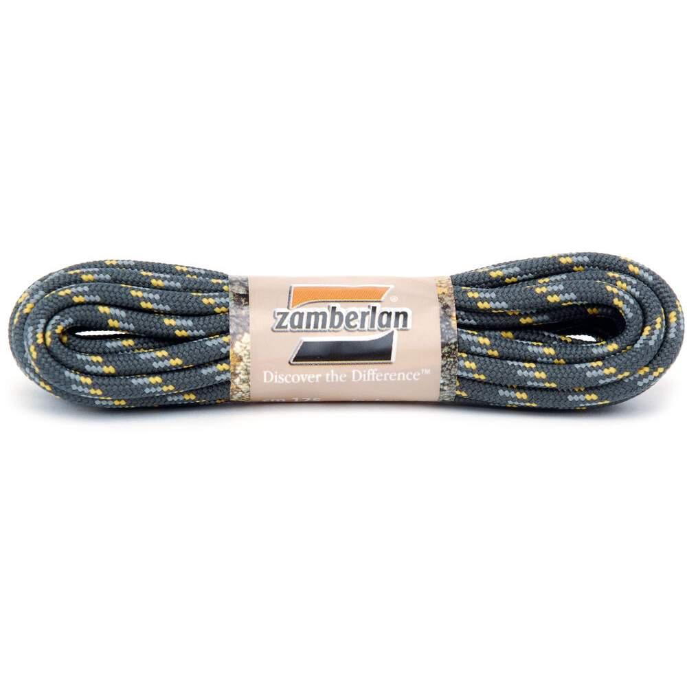 Шнурівки Zamberlan Grey / Yellow