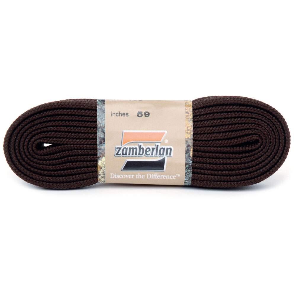 Шнурівки Zamberlan Dark Brown