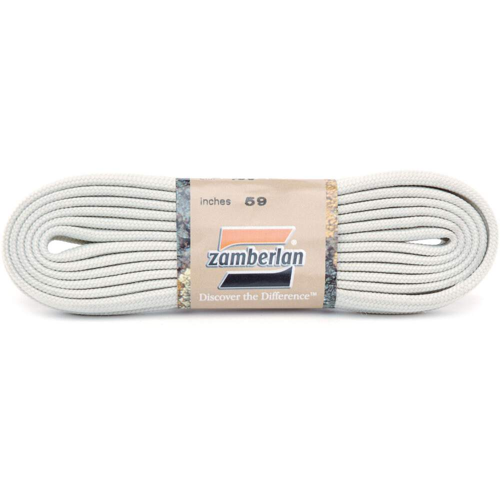 Шнурівки Zamberlan White