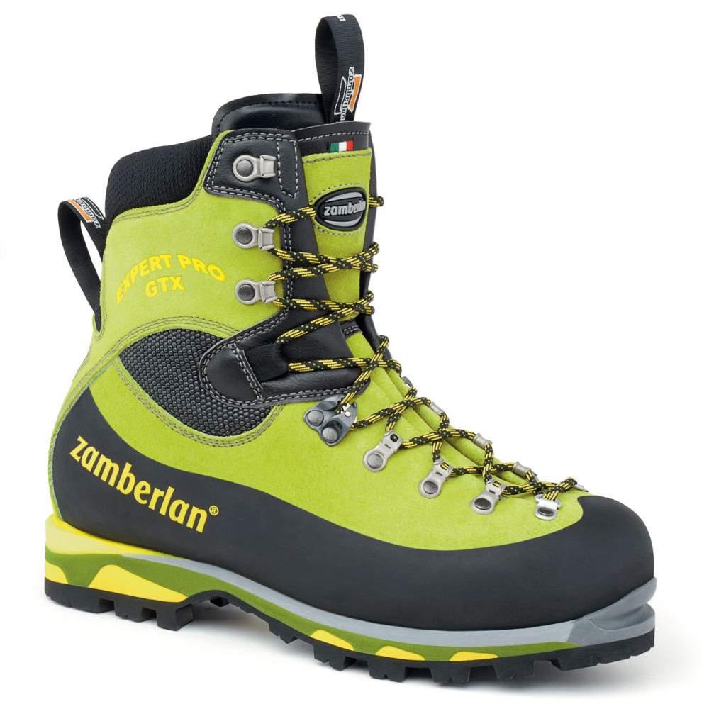 Ботинки Zamberlan Expert Pro