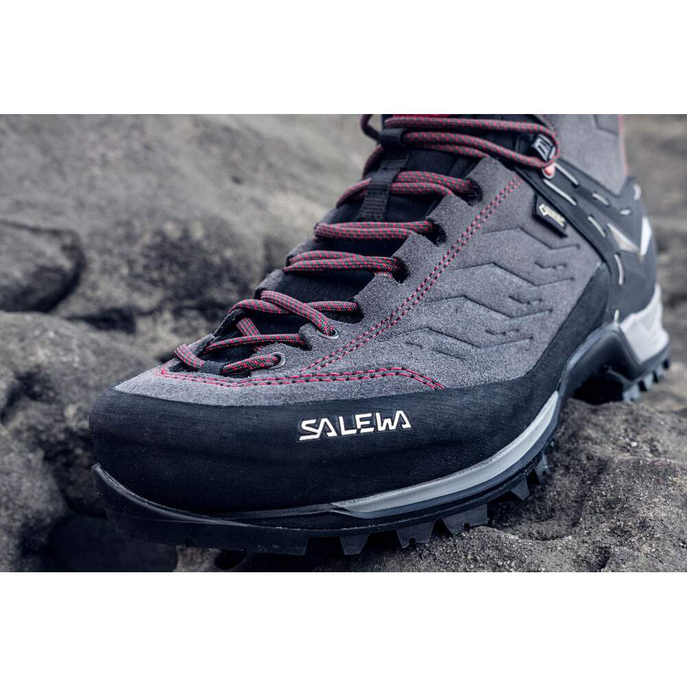 Черевики Salewa MS MTN Trainer Mid GTX